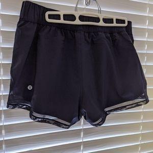 """lululemon athletica Shorts - Lululemon Two With One Short (Reversible 3"""")"""